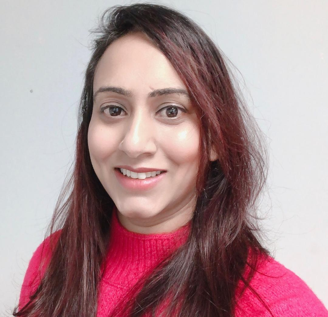 Picture of Physiotherapist Kamal