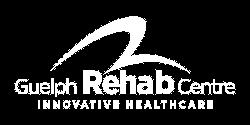 Guelph Rehab Centre Logo
