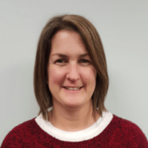 Guelph Rehab Centre's Lynn Jeaurond