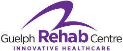 Guelph Rehab Logo