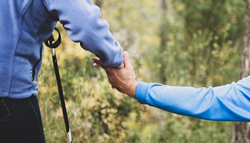 Guelph Rehab Centre Fall Prevention for Seniors