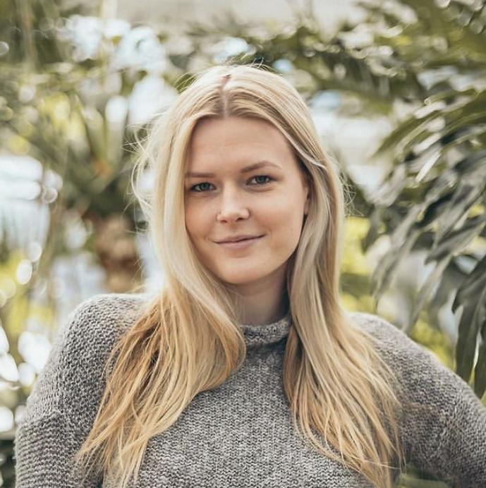 Jessica Hermack Chiropodist
